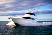 GALATI Deluxe Image Yacht Packages